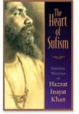 The Heart of Sufism by H. J. Witteveen and Hazrat Inayat Khan (1999, Paperback)
