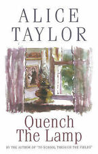 Quench the Lamp, Alice Taylor