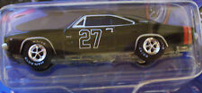 2013 Greenlight Hot August Nights 68 Dodge Charger R/T  Hemi 2000 made