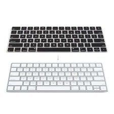 kwmobile  KEYBOARD PROTECTOR FOR APPLE MAGIC KEYBOARD BLACK QWERTY (US) SKIN