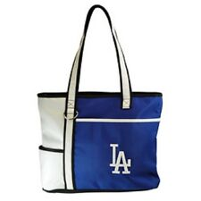 New MLB Gameday Tote Bag Purse Licensed LOS ANGELES DODGERS Embroidered Logo