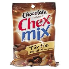 General Mills Chex Mix Chocolate Turtle - SN16794