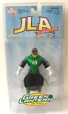 "GREEN LANTERN HAL JORDAN 6"" ACTION FIGURE JLA CLASSIFIED CLASSIC DC DIRECT"