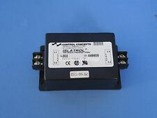 Islatrol I-202 The Active Tracking Filter