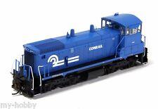 HO Scale SW1500 Locomotive - Conrail #9522 - Athearn #96745