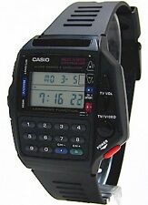 CASIO CMD-40 Universal REMOTE CONTROL & Calculator WATCH