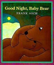 Good Night, Baby Bear-ExLibrary