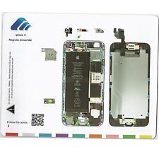 iPhone 6 Screw Magnetic Chart Mat Repair Tool Mag Screw Tool Holder Mat Repair