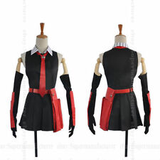 Akame ga Kill! Night Raid Uniform Cosplay Clothing Costume