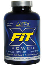 MHP X-Fit Power 168 Tablets Testosterone Booster T A bomb x fit arimatest