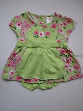 Gymboree Spring Celebrations Apron Easter Bloomer Two-Piece Set Girls 2T NEW NWT