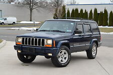 Jeep: Cherokee 4dr Limited