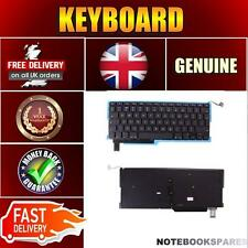 "Apple Macbook Pro Unibody 15"" A1286 Keyboard UK Layout - 2009 / 2010 / 2011"