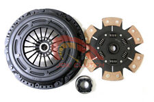 JDK Stage 3 Ceramic Clutch Flywheel Kit Eclipse Neon Sebring Stratus Talon