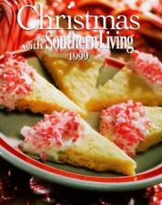 Christmas with Southern Living: Christmas with Southern Living 1999 (1999, Hardc