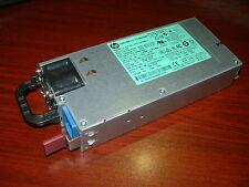 HP 643933-001 643956-101 1200w Common Slot Platinum Plus Hot Plug Power Supply