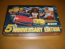 Maxx Race Cards 1988 - 1992 5th Anniversary Edition 300 Card Collection