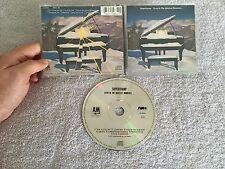 SMOOTH CASE!!!! SUPERTRAMP EVEN IN QUIETEST MOMENTS AUDIOPHILE CD WEST GERMANY