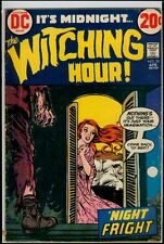 DC Comics The WITCHING HOUR #30 VG 4.0