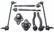 2003 2008 Toyota Corolla Inner Outer Tie Rods Lower Ball Joints Sway Bar Links