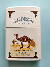 CAMEL NEW Lighter type Zippo ( champ) Old Collection. 203