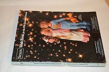 1976 SEARS CHRISTMAS CATALOG WISH BOOK TOYS & CLOTHES