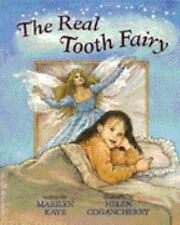 The Real Tooth Fairy-ExLibrary