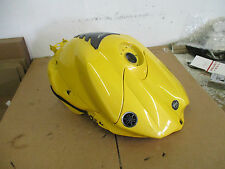 06 YAMAHA R1 50TH ANNIVERSARY  MODEL   GAS TANK WITH FRONT COVER  R1 FUEL TANK