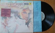 Air Supply Greatest Hits AL 8 8024 Hype Sticker Lyric Sleeve Shrink on Cover LP