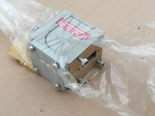 Microwave Associates 8K311 Waveguide Circulator/Isolator, WR-75, 10.7-11.7 GHz
