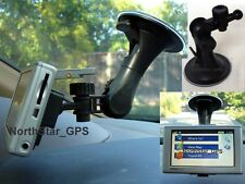 CAR WINDSHIELD/WINDOW SUCTION MOUNT FOR GARMIN NUVI 30 40LM 42LM 44 44LM 50LM 55
