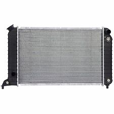 RADIATOR FIT 1994-1998 1999 2000 2001 2002 2003 CHEVY P/U S10 SONOMA 2.2 L4