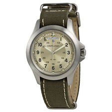 Hamilton Khaki King Quartz Mens Watch H64451823