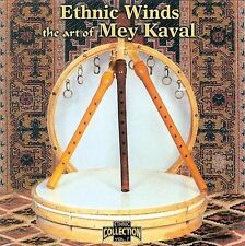 Mey Kaval by Ethnic Winds