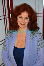 KAY PARKER 8X12 ORIGINAL PHOTO- 949- BUSTY LEGEND #4