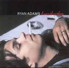 Heartbreaker Ryan Adams Audio CD