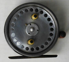 "Rare Vintage Hardy 3 ¼"" Silex No. 2 Minor Reel Circa 1921/22"