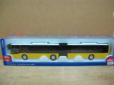 MAN Lion's City low floor BRT articulated bendi bus BVG 1/50 siku 3736 free ship