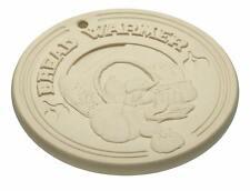 CKS Kilo Traditional Bread Warming Stone Platter Keep Bread Warm M242