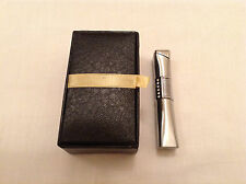 Hadson Lighter with Gift Box - Satin Chrome Slim Ladies Gas Lighter - Ideal Gift