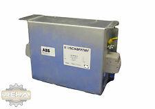 ABB ACS400-IF31-3 Schaffner AB-442-35