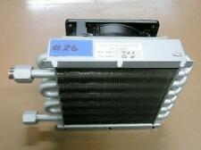 EG&G Wakefield 720GN Heat Exchanger w/Fan - Copper Tube and Fin