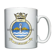 Maritime Aviation Support Force - MASF  -  Royal Navy - Personalised Mug