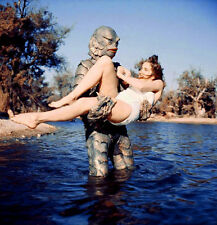 """Famous Monsters, Creature From the Black Lagoon Photo Print 14 x 11"""""""