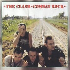 Combat Rock [LP] by The Clash (Vinyl, Sep-2013, Sony Legacy)