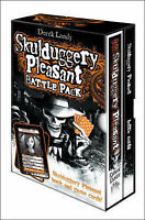 Skulduggery Pleasant Battle Pack by Derek Landy (Mixed media product, 2008)