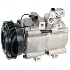 NEW 638980 COMPLETE A/C COMPRESSOR AND CLUTCH