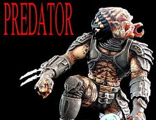 Sci-Fi Movie Predator Sit 1/6 Figure Vinyl Model Kit