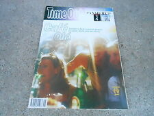 JUNE 19 1996 TIME OUT UK tv entertainment magazine - CAFE OLE