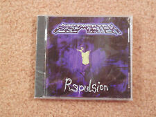 NEW! Postmortem - Repulsion - Factory Sealed CD (Death Metal) FREE SHIPPING!